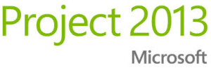 Introductory/Intermediate Microsoft Project 2013 training