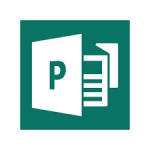 Introductory Microsoft Publisher 2016 training