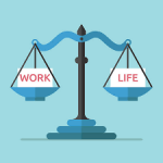 work life balance training wimbledon