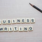 Business writing training Twickenham